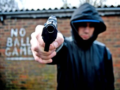 5 Worst Cities for Crime in 2014