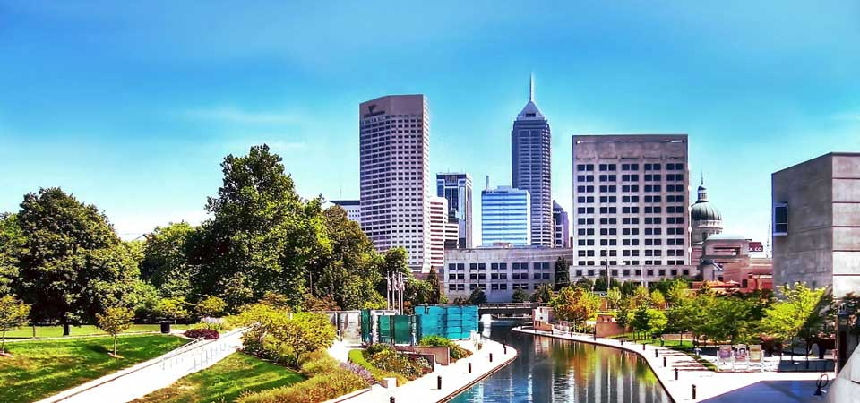 Big Companies Headquartered in Indianapolis