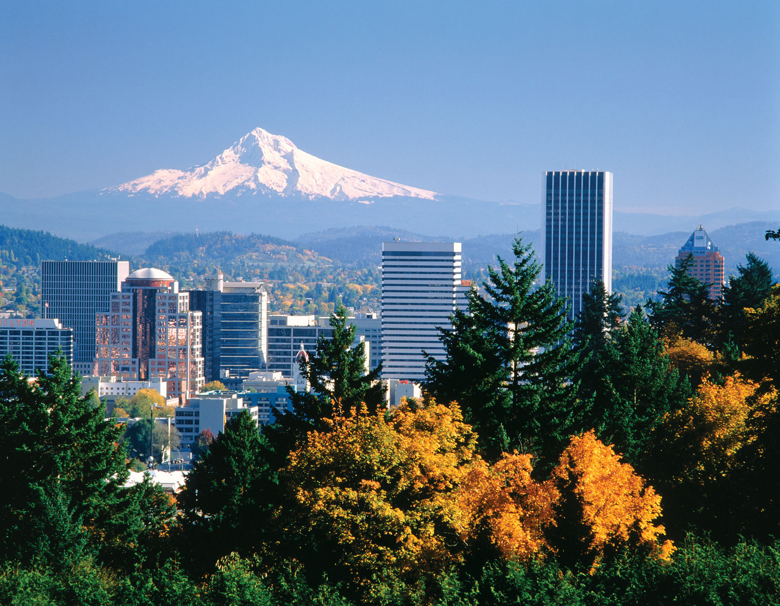 Is portland a good place to live town bubble for Good place to live