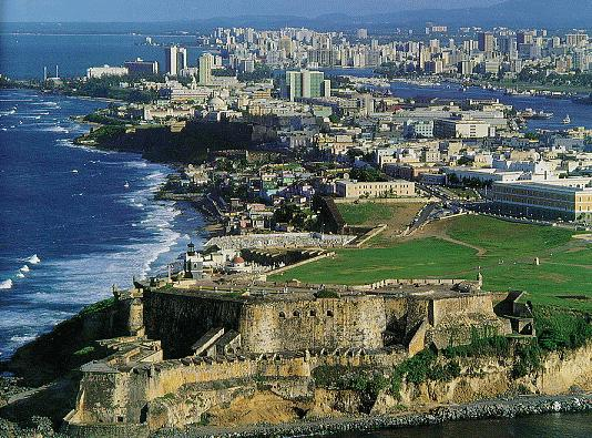 Retiring?  Check Out Puerto Rico